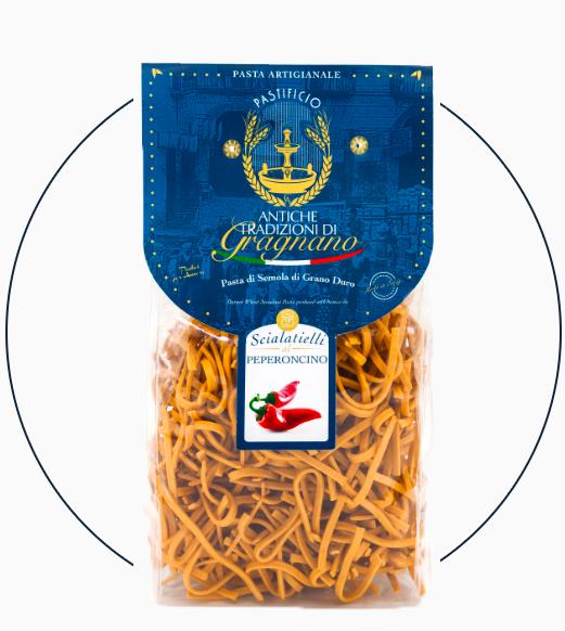 pasta-aromatizzata